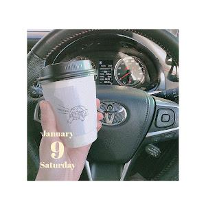 ハリアー ASU60Wのカスタム事例画像 eriさんの2021年01月09日21:07の投稿