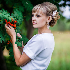 Wedding photographer Tatyana Chasovskaya (Chasovskaya). Photo of 20.08.2015