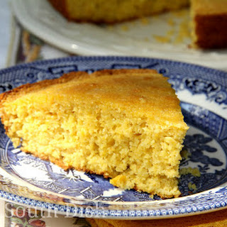 Buttermilk Sour Cream Cornbread