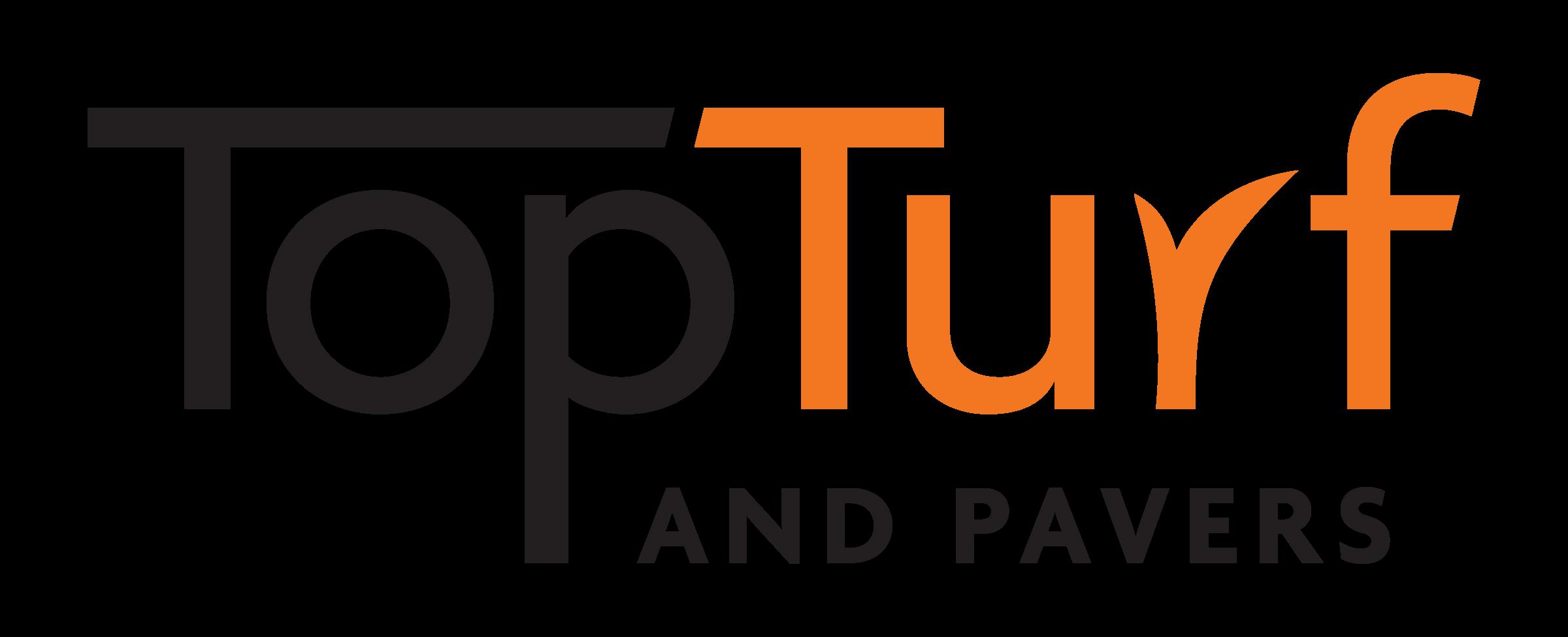 TopTurf and Pavers