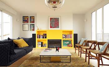 Appartement 5 pièces 99,5 m2