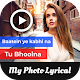 Photo Lyrical Video Status Maker With Music Android apk