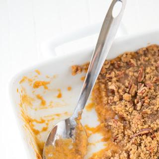 Sweet Potato Casserole Evaporated Milk Brown Sugar Recipes