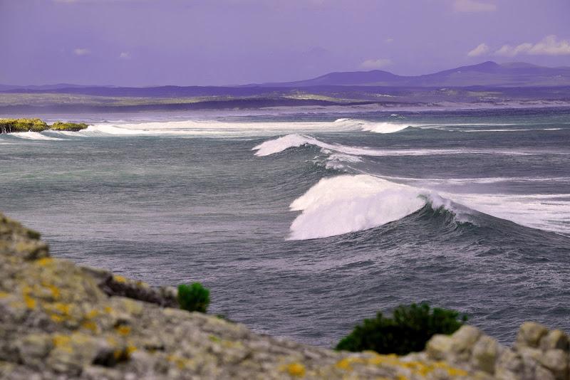 Onde oceaniche di Ciappo