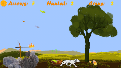 Archery bird hunter screenshots 8