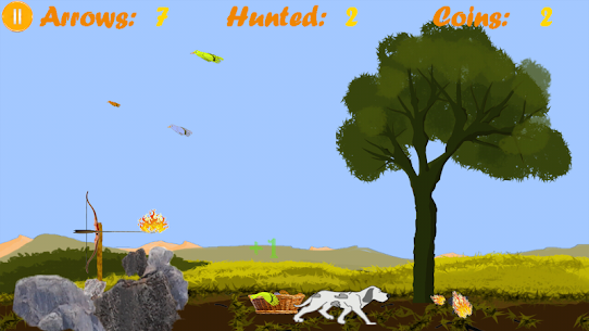 Archery bird hunter MOD (Unlimited Coins) 8