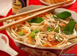 Best-asian-style-chicken-soup-ever Recipe