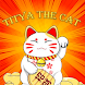 Titya the Cat