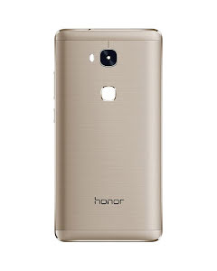 Honor 5X Back Cover Gold
