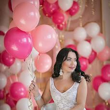 Wedding photographer Darya Ivanova (dariya83). Photo of 19.02.2016