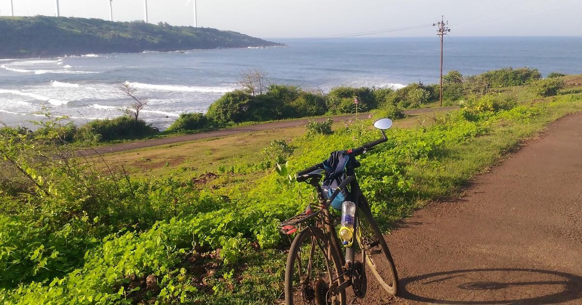 साईकिल पर कोंकण यात्रा भाग १: प्रस्तावना