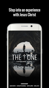 The One: Experience Jesus- screenshot thumbnail