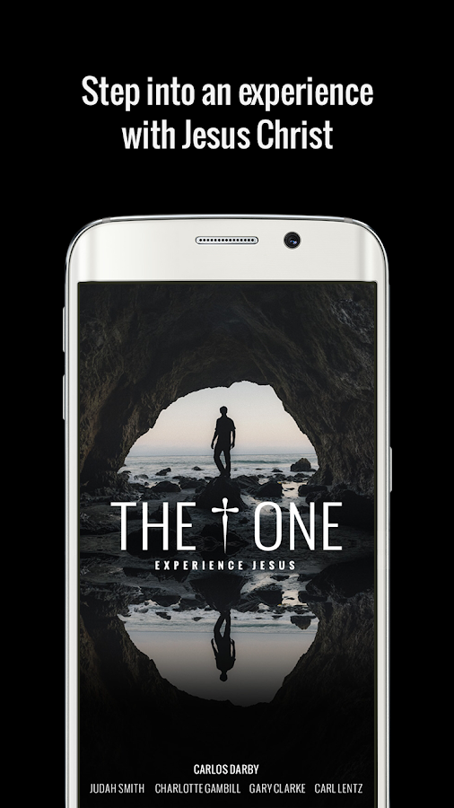 The One: Experience Jesus- screenshot