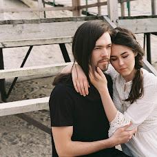 Wedding photographer Elena Gladkikh (EGladkikh). Photo of 27.04.2016
