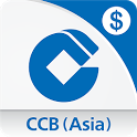 CCB (Asia) Mobile App icon