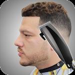 Hair Clipper : Hair Trimmer Prank Icon