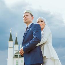 Wedding photographer Kseniya Bozhko (KsenyaBozhko). Photo of 30.07.2017