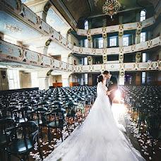 Wedding photographer Valentin Porokhnyak (StylePhoto). Photo of 17.02.2017