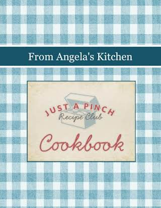 From Angela's Kitchen