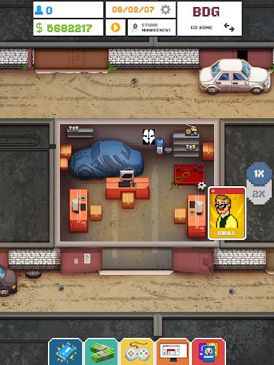 Developer Tycoon 2 - Game Dev Simulator apkmr screenshots 14
