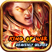 Tải Game King of war