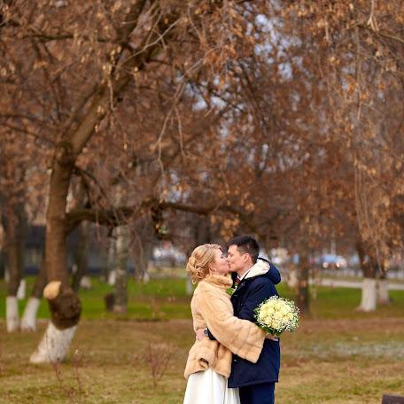 Wedding photographer Denis Tarasov (magicvideo). Photo of 11.12.2017