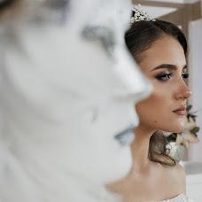Wedding photographer Zhanna Albegova (Albezhanna). Photo of 05.09.2018