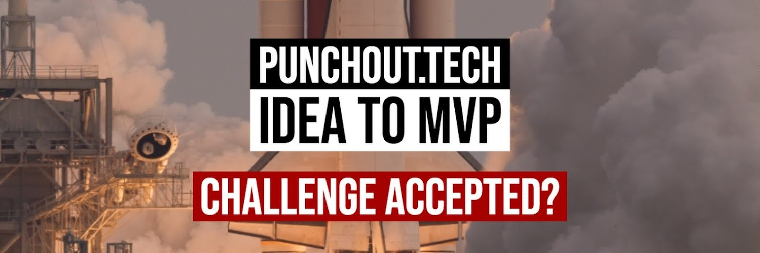 PunchOut.Tech: InsureTech Edition - powered by VHV