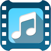 Music Video Editor Add Audio icon