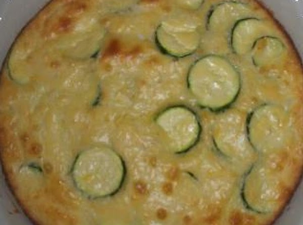 Scalloped Zucchini Recipe