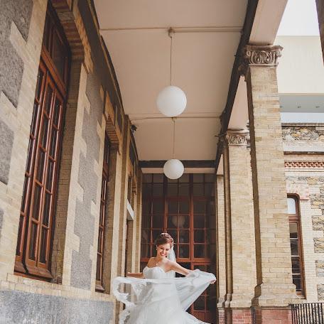 Wedding photographer Karla Caballero (karlacaballero). Photo of 09.11.2015