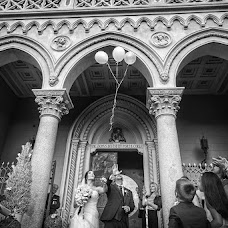 Wedding photographer Simona Turano (drimagesimonatu). Photo of 18.02.2017