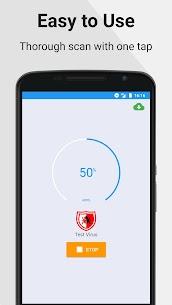 Antivirus Android 1