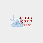 Logo of Good Word Rock Steady