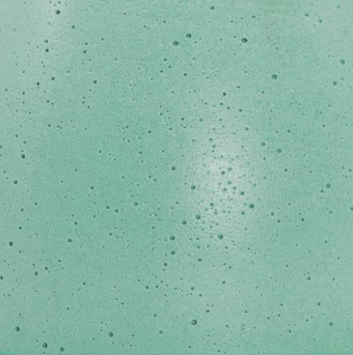 béton turquoise