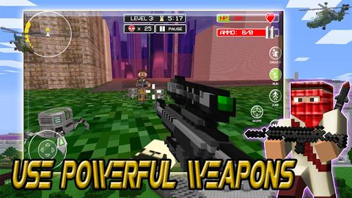 Terror City Cube Survival for PC