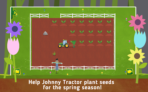 Johnny Tractor: Growing Season- screenshot thumbnail