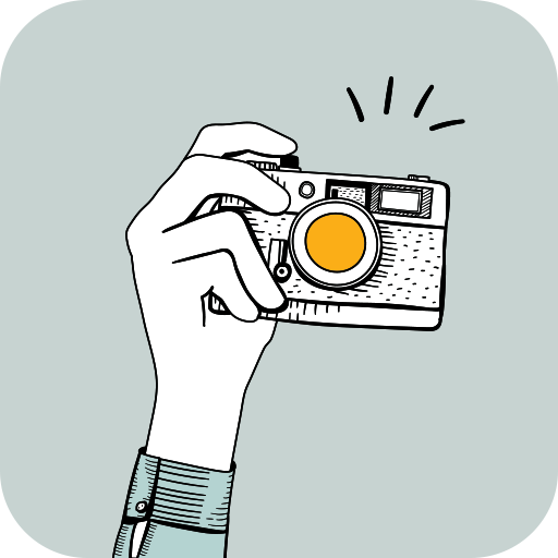 9 camera photo & video shoot