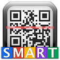 QR BARCODE SCANNER - Smart icon