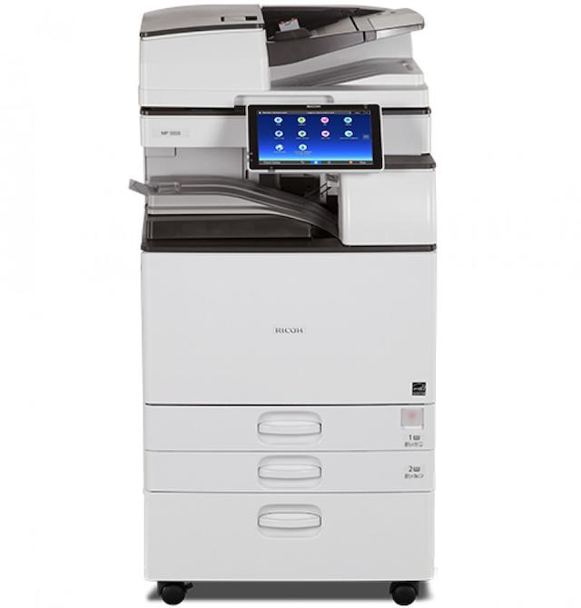 Mua máy photocopy đa chức năng ở đâu?