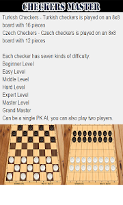 Checkers Master Collection 1.0.0