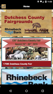 Dutchess County Fair 2015 - screenshot thumbnail