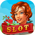Jane's Casino Slots icon