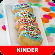 Kinder rezepte app in Deutsch kostenlos offline