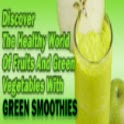 Green Smoothies for  Health icon