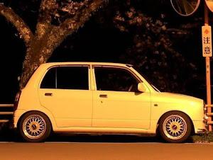 ミラジーノ L700Sのカスタム事例画像 鉄次郎さんの2020年04月05日19:19の投稿