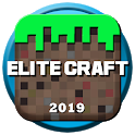 Elite Craft: Explore Big Creative and Survival icon