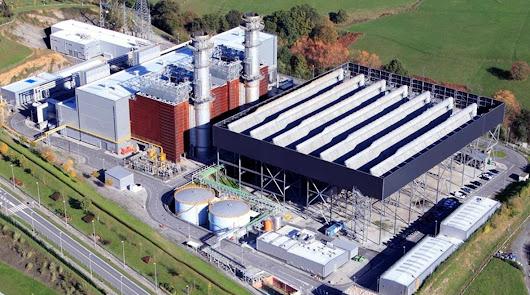 Una empresa proyecta en Almería una gran planta de hidrógeno para vehículos