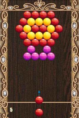 Shoot Bubble - screenshot