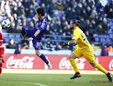 Seck certain de la réussite de Morioka à Anderlecht